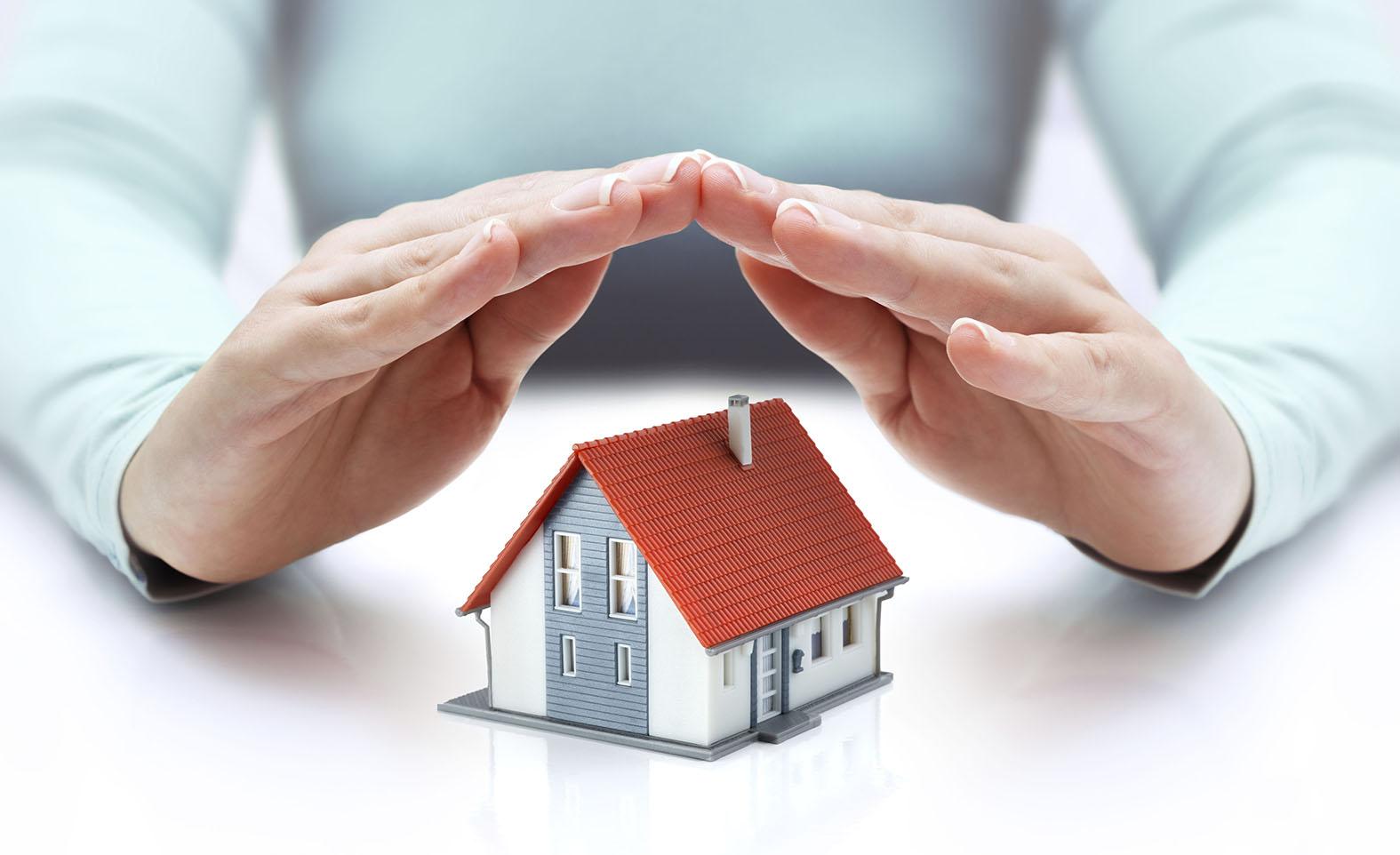 Asigurarea locuinţei