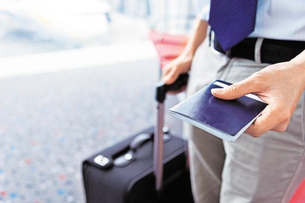 Asigurarea de călătorie
