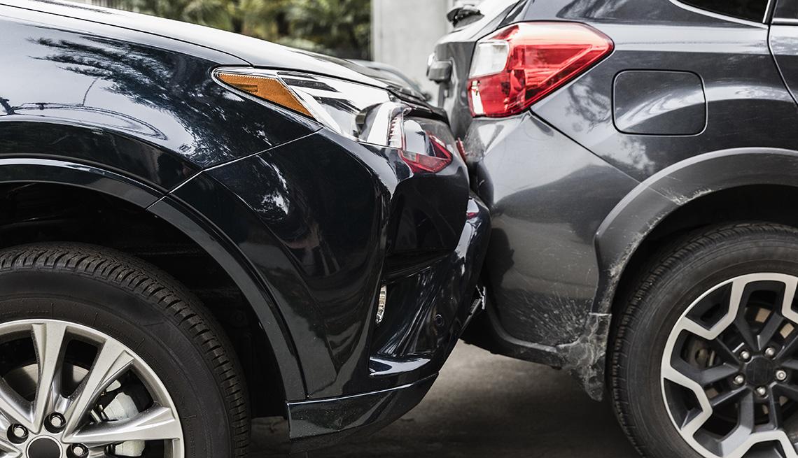 Ce trebuie să ştii în caz de accident